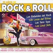 50 Años De Rock And Roll Songs