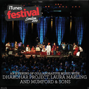 An Evening Of Collaborative Music With Dharohar Project, Laura Marling And Mumford & Sons Songs