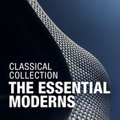 Classical Collection: The Essential Moderns Songs