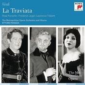 La Traviata Songs