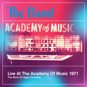 Live At The Academy Of Music 1971 Songs