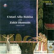 Ustad Alla Rakha And Zakir Hussain Songs
