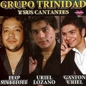 Grupo Trinidad Y Sus Cantantes Songs