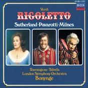 Verdi: Rigoletto (2 CDs) Songs