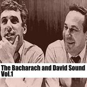 The Bacharach And David Sound, Vol. 1 Songs