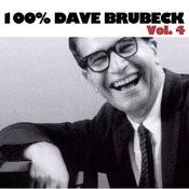 100% Dave Brubeck, Vol. 4 Songs