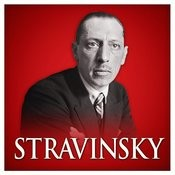 Stravinsky (Red Classics) Songs