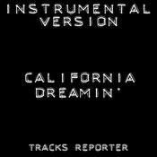 California Dreamin' (Instrumental Version) Song