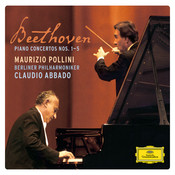 Beethoven: The Piano Concertos; Concerto for Piano, Violin & Cello op.56 Songs