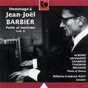 Hommage À Jean-Joël Barbier, Poète Et Musicien, Vol. 1 Songs