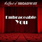 The Best Of Broadway: Embraceable You Songs