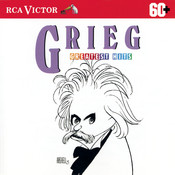 Grieg: Greatest Hits Songs