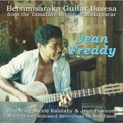 Jean Freddy: Basesa From Madagascar Songs