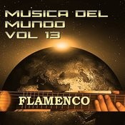 Música Del Mundo Vol.13 Flamenco Songs