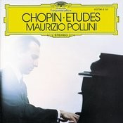 Chopin: Etudes Opp.10 & 25 Songs