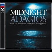 Midnight Adagios (2 Cds) Songs