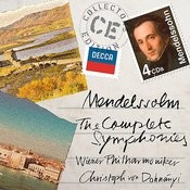 Mendelssohn: Symphony No. 3 In A Minor, Op. 56, MWV N 18 -