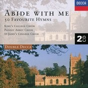 Abide With Me - 50 Favourite Hymns (2 Cds) Songs
