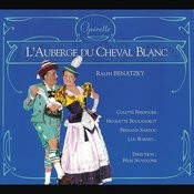 Benatzky-L'auberge Du Cheval Blanc Songs