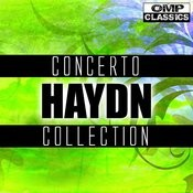 Haydn: Concerto Collection Songs