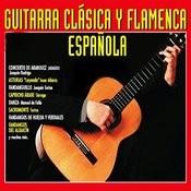 Guitarra Clásica Y Flamenca Española Songs