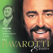 The Pavarotti Edition, Vol.5: Puccini Songs