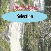 Joseph Haydn Selection Songs