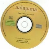 Aalapana (vocal) In Raga Mohanam Songs