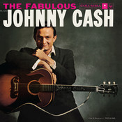 The Fabulous Johnny Cash Songs