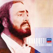 Pavarotti Studio Albums Songs