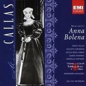 Donizetti: Anna Bolena Songs