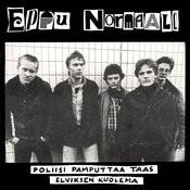 Poliisi Pamputtaa Taas (2-Track Single) Songs