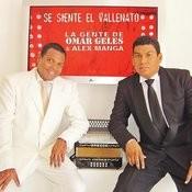 La gente de Omar Geles y Alex Manga...Se Siente el Vallenato Songs