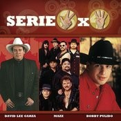 Serie 3x4 (David Lee Garza, Mazz, Bobby Pulido Songs