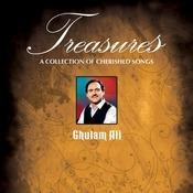 Treasures - Vol 5 Songs
