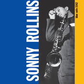 Sonny Rollins- Volume 1 (Rudy Van Gelder Edition) Songs