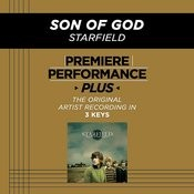 Premiere Performance Plus: Son Of God Songs