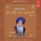 Har Jeeo Sachcha Sachchi Baani Songs