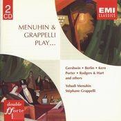 Yehudi Menuhin & Stéphane Grappelli Songs