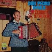 El Monarca Del Acordeon Songs