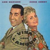 Visa Pour L'amour Songs