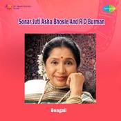 Sonar Juti - Asha Bhosle And R D Burman Songs