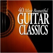 40 Most Beautiful Guitar Classics Songs