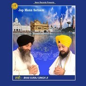 Jap Mann Satnam Songs