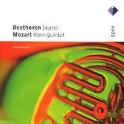 Beethoven : Septet / Mozart : Horn Quintet - APEX Songs