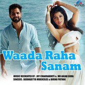 Waada Raha Sanam (Reprised Version) Songs