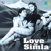 Love In Simla Songs