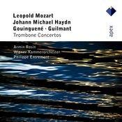 18th-Century Trombone Concertos (-  Apex) Songs