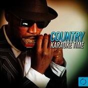 Country Karaoke Time Songs