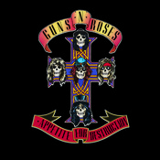 Appetite For Destruction Songs